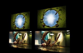 C4D脚本 图片列表脚本imageplane 0.31 colour.CSC