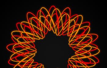 流动光线生成器v1.0一键中英文版