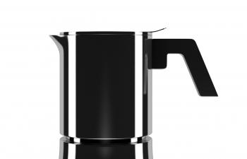 C4D模型 水杯烧杯电热乎电烧水壶