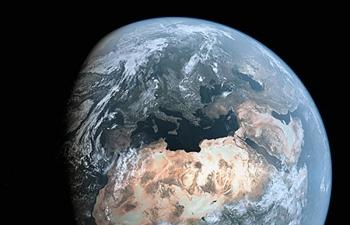 照片级地球动画模型场景Turbosquid - Photoreal Dynamic Earth