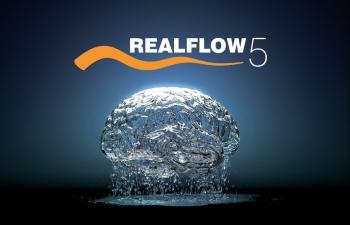 Realflow 2015汉化独立版