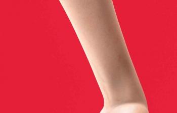Octane渲染器手掌胳膊人体器官C4D模型