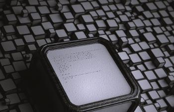 C4D精品工程 No.483 黑白立方体