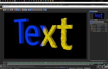CIMEMA 4D教程——着色器转换技巧