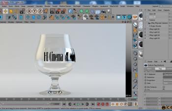 HB建模脚本2.01 - Cinema 4D Modelling Bundle - Scripts 2.01
