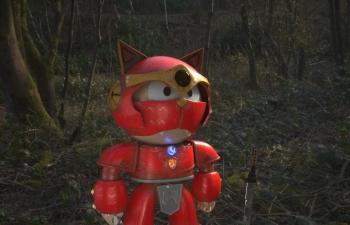 社会猫~~~附模型下载!!!