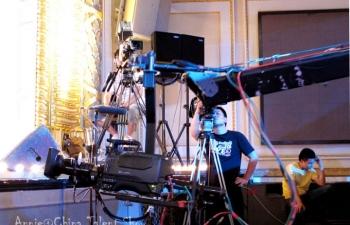 C4D预设 [Camera Stage v1.0].摄像机多机位插件.使用教程