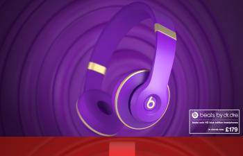 C4D耳机建模Vray渲染教程