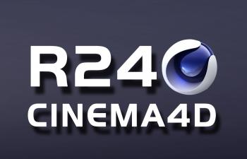 CINEMA 4D R24.035软件下载支持windows和mac系统