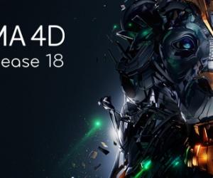C4D資訊-未來的第三方渲染引擎大剖析