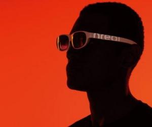 "MR(混合现实)眼镜开发商Nreal发布3D""星云""系统并且支持全部安卓app应用"