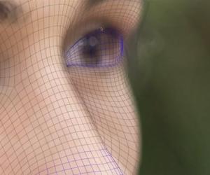 CG新闻-适用于Blender2.80及以上的FaceBuilder插件可以扫描照片生成3D模型并且包含贴 ...