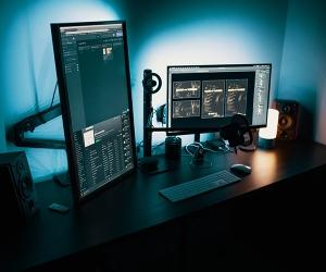 新手推荐:初学C4D电脑配置入门